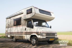 budget camperroute